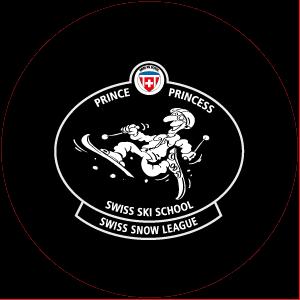 Prince Princess Black Ski