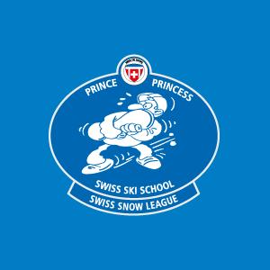 Prince Princess Blue Snowboard
