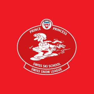 Prince Princess Red Snowboard