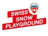 Swiss Snow Playground