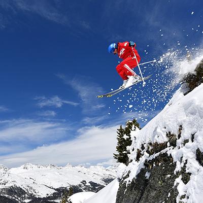 Skitouring, Freeride, Backcountry