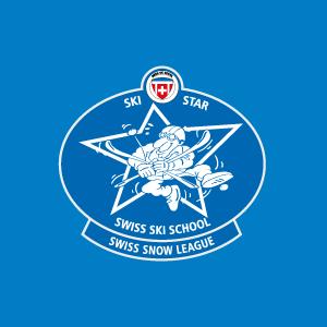 Star Blue Ski