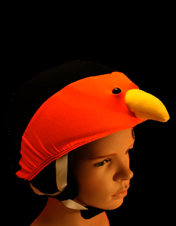 Helmet cover Pinguin