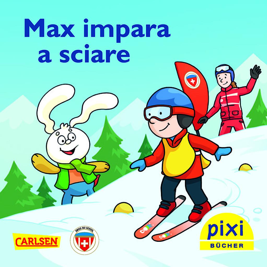 Pixi Booklet Italian