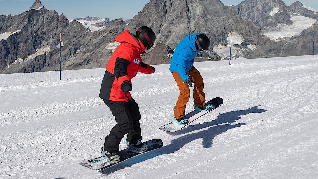 Snowboard 360