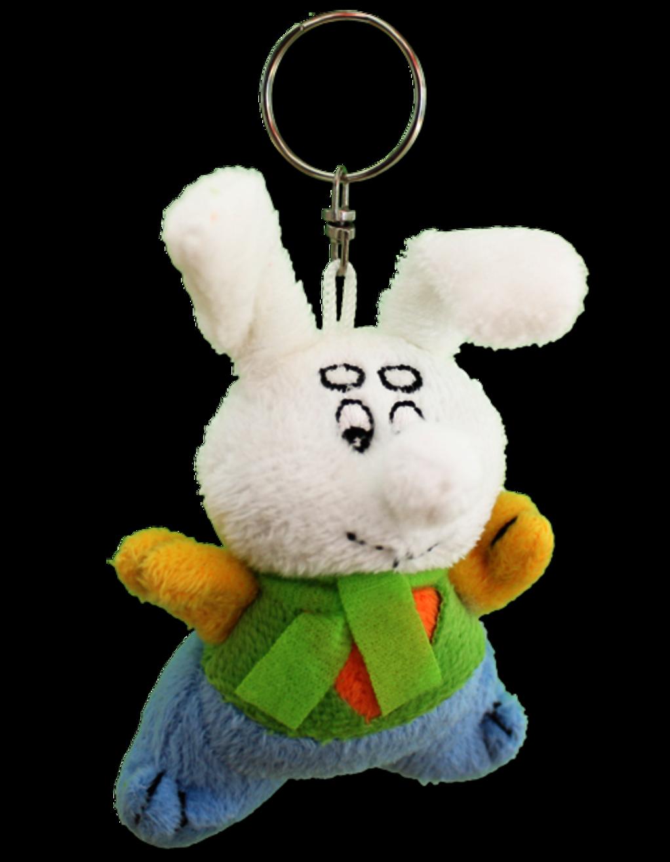 Snowli Key Chain