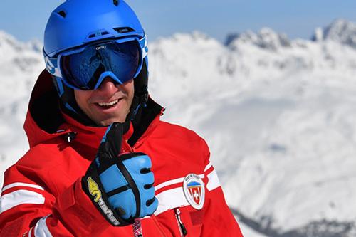 Ski or Snowboard for Beginners