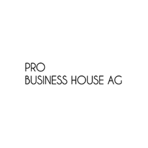 Pro Business House AG